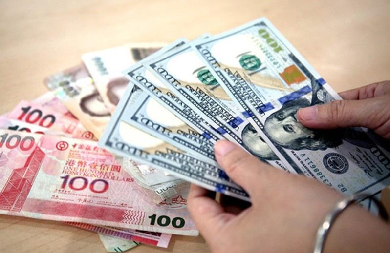 Tỷ giá ngoại tệ ngày 1/2: Vietcombank giảm giá mua ngoại tệ trở lại - Ảnh 1.