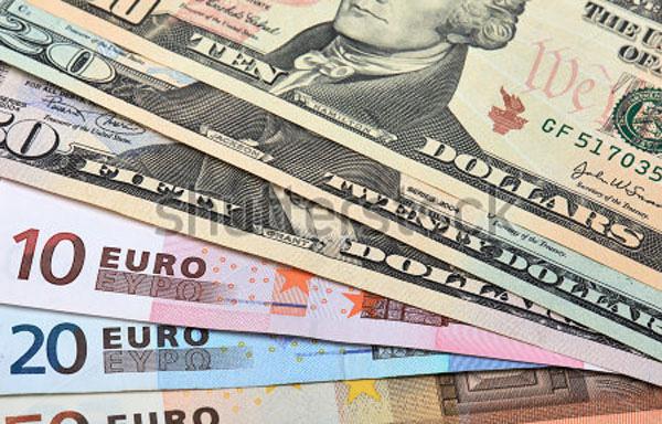 Tỷ giá ngoại tệ ngày 25/2: Đô la Canada và bảng Anh giảm giá - Ảnh 2.