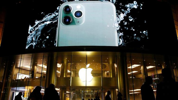 Apple muốn miễn thuế nhập khẩu đối với linh kiện iMac và iPhone - Ảnh 1.