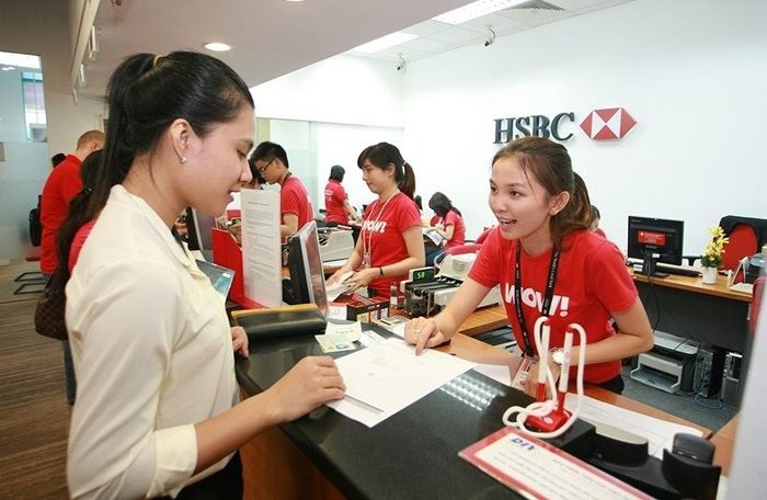 Lãi suất ngân hàng HSBC Việt Nam mới nhất tháng 11/2019 - Ảnh 1.