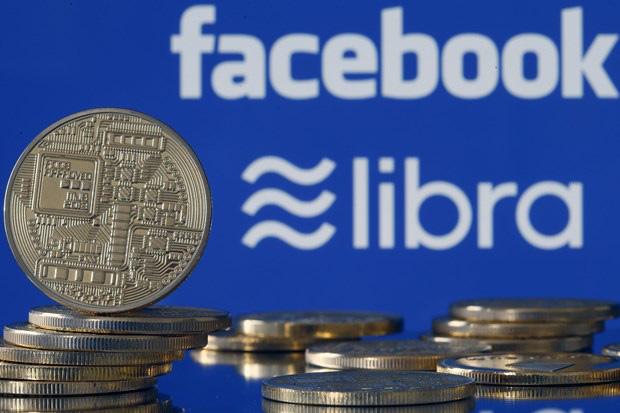 Australia lập kế hoạch điều tra tiền điện tử Libra của Facebook - Ảnh 1.