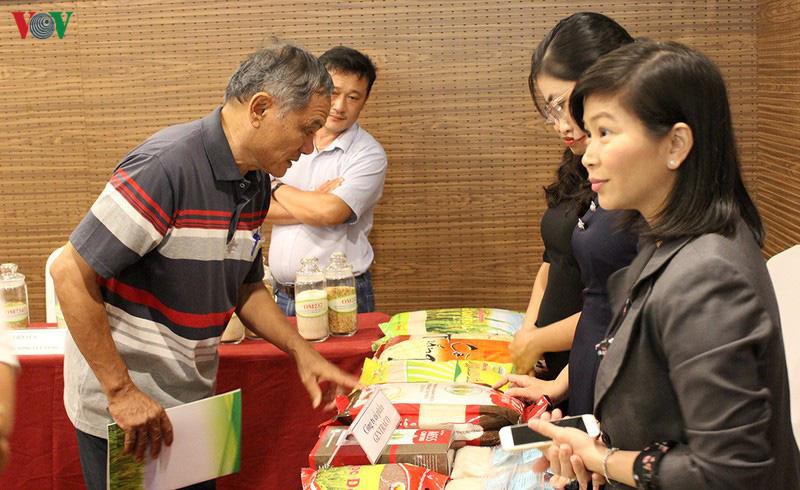 Cần Thơ nhiều tiềm năng xuất khẩu gạo sang Hong Kong (Trung Quốc) - Ảnh 1.