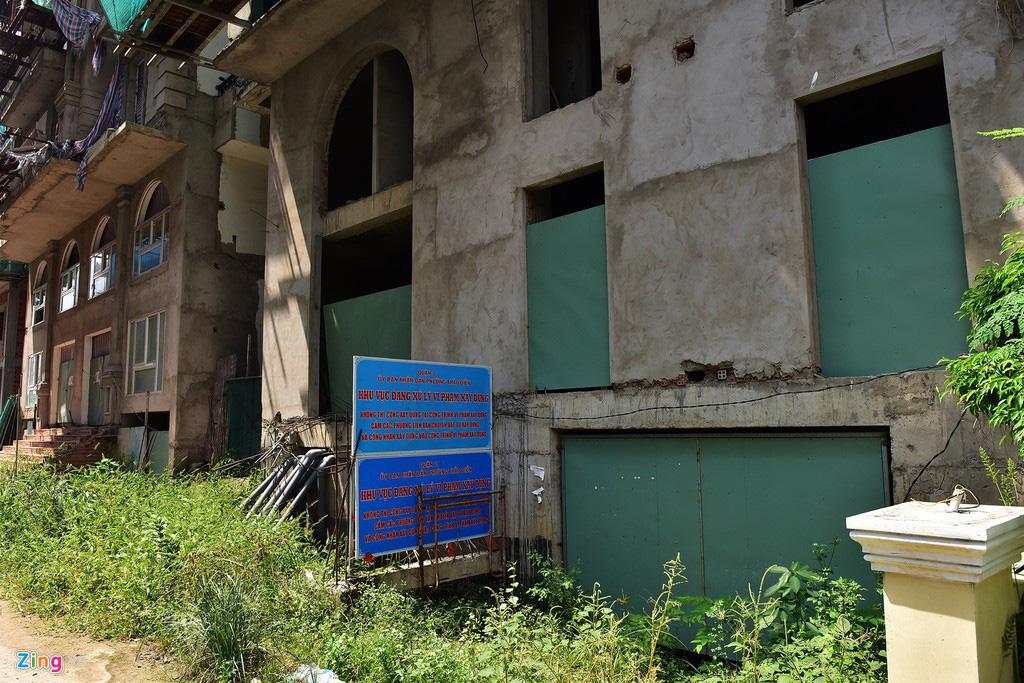 17 công trình sai phép chưa bị xử lý ở Thảo Điền - Ảnh 15.