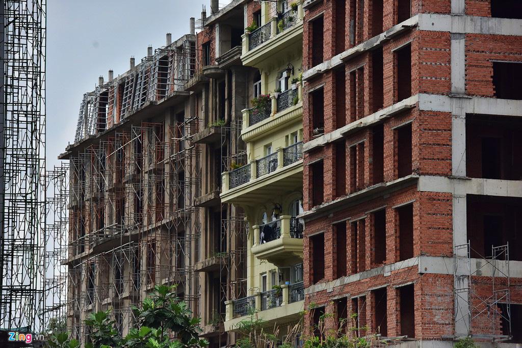 17 công trình sai phép chưa bị xử lý ở Thảo Điền - Ảnh 7.