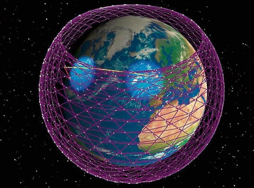 Tỉ phú tham vọng bán WiFi cho tất cả 7 tỉ dân trái đất để thực hiện ước mơ lên sao Hỏa - Ảnh 14.