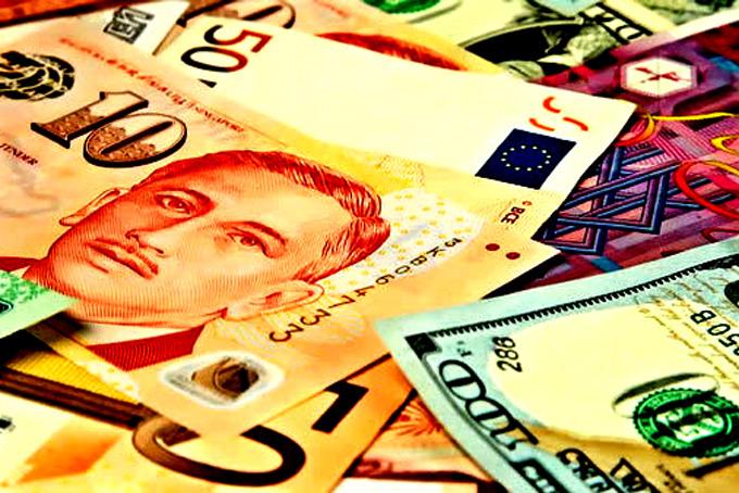 Tỷ giá ngoại tệ ngày 31/12: Bảng Anh, đô la Úc giảm giá - Ảnh 1.
