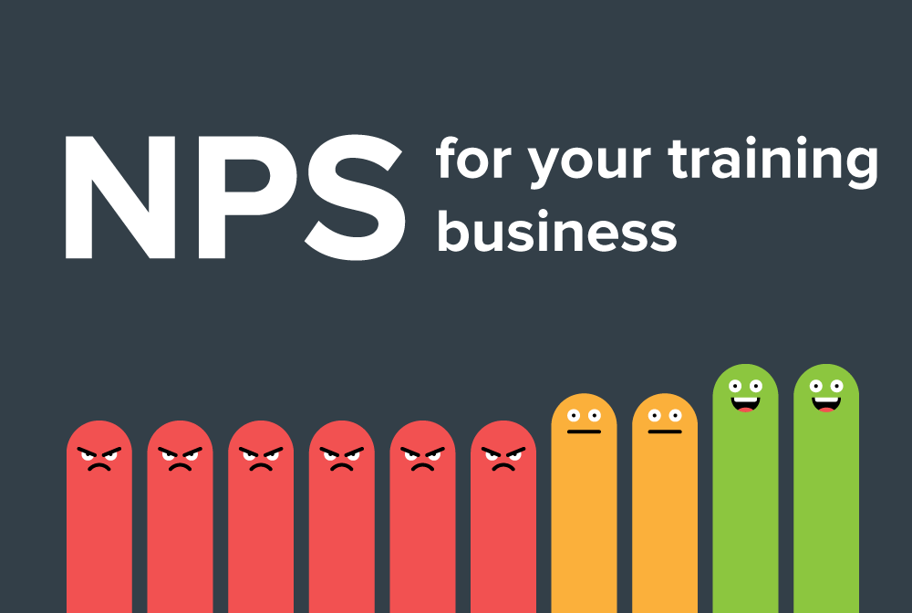 NPS-for-you-training-business