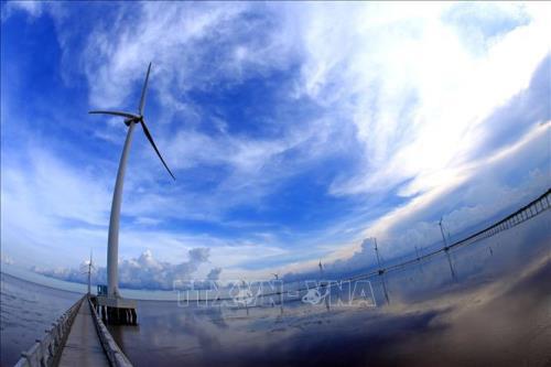 Lực kéo trong ngành năng lượng của ASEAN - Ảnh 1.