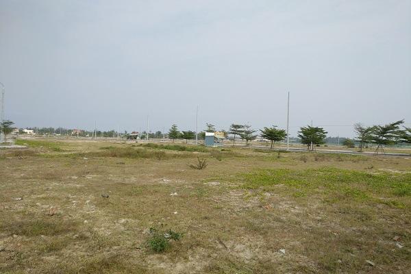 Thị trường bất động sản Nam Đà Nẵng (Kì II): Khủng hoảng niềm tin - Ảnh 1.
