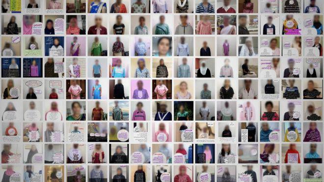 Facebook, Google và Apple bị cáo buộc tiếp tay cho nạn buôn người - Ảnh 1.