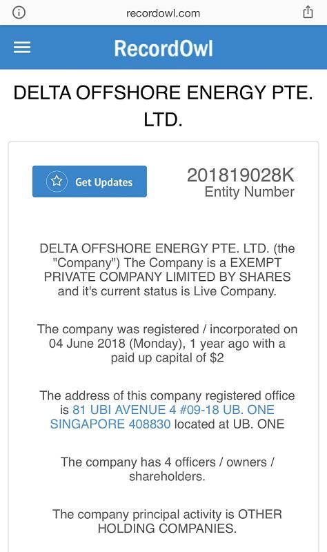 Dự án điện LNG Bạc Liêu 4 tỉ USD, vốn đăng ký của chủ đầu tư... 2 USD? - Ảnh 2.