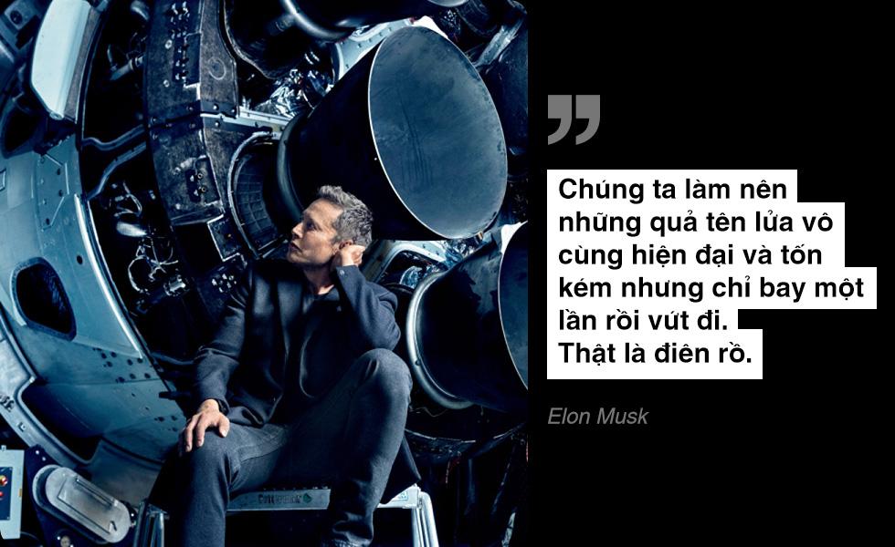 Tỉ phú tham vọng bán WiFi cho tất cả 7 tỉ dân trái đất để thực hiện ước mơ lên sao Hỏa - Ảnh 9.