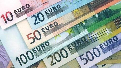 Tỷ giá đồng Euro hôm nay (8/11): Giá Euro trong nước chưa ngừng giảm - Ảnh 1.