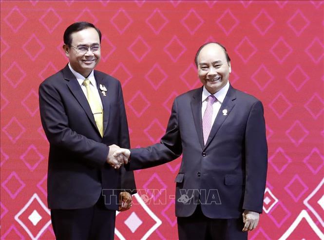 Việt Nam sẽ đánh dấu bước tiến về vai trò của mình vào năm 2020 - Ảnh 1.