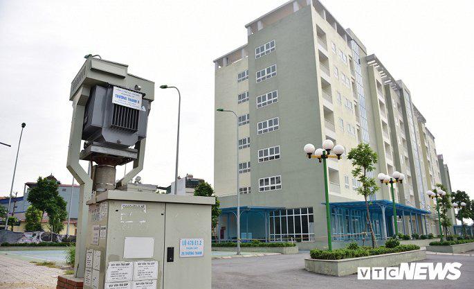 Nằm ở vị trí đắc địa, 5 tòa chung cư giãn dân phố cổ vẫn không được ai nhòm ngó - Ảnh 8.
