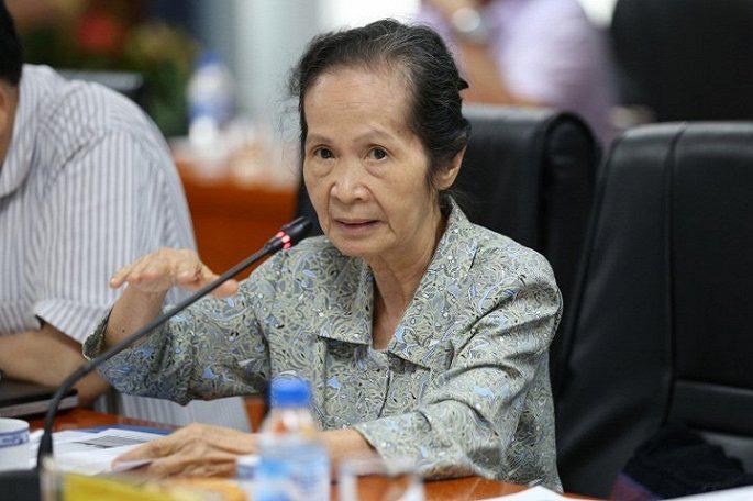 Kho nhôm 'đội lốt' hàng Việt Nam: 'Nếu nghiêm trọng, cần xử lý hình sự' - Ảnh 1.