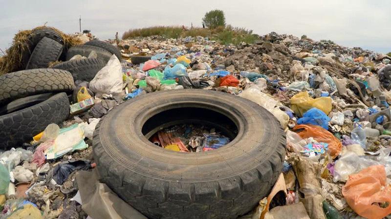 Australia xác định lộ trình cấm xuất khẩu rác thải - Ảnh 1.