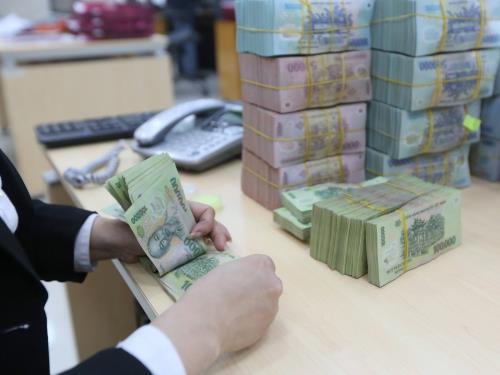 Nhận diện vi phạm tín dụng: Lấp lỗ hổng pháp lí và quản lí hoạt động tín dụng ngân hàng - Ảnh 1.