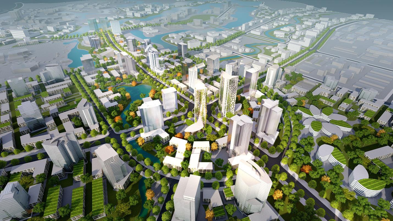 Qui mô đô thị (Urban Scale) là gì? Ưu, nhược điểm các loại qui mô đô thị - Ảnh 1.
