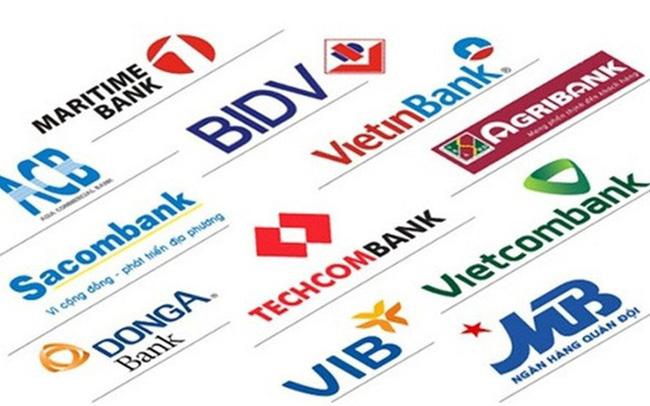 Cổ phiếu ngân hàng tuần qua: 13/18 mã giảm giá, vốn hóa toàn ngành giảm gần 6.300 tỉ đồng - Ảnh 1.