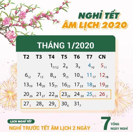 chinh-phu-thong-qua-lich-nghi-tet-canh-ty-2020