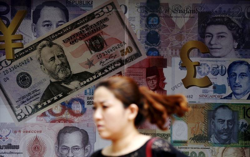 Tỷ giá USD hôm nay 8/2: Tăng trên thị trường quốc tế - Ảnh 1.