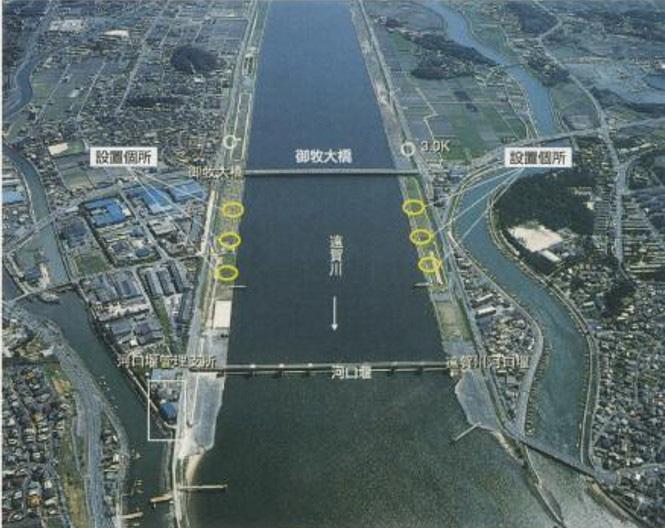 Đâu chỉ sông Tô Lịch, công nghệ Nhật làm sạch vịnh Tokyo dịp Olympic 2020 - Ảnh 1.