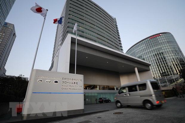 Nissan đối mặt với khoản phạt 22 triệu USD từ giới chức tài chính Nhật - Ảnh 1.