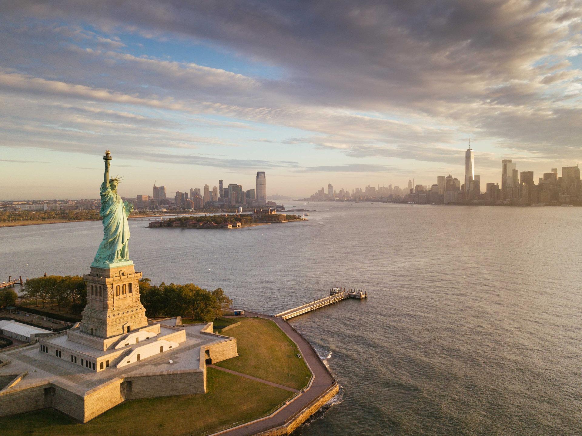 5 New York