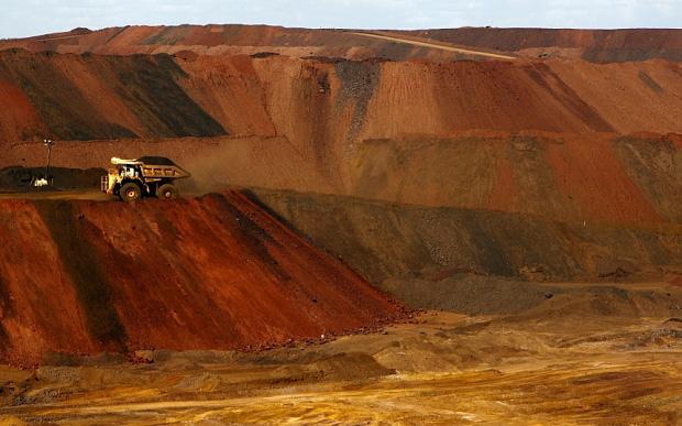 Giá thép xây dựng hôm nay (4/1): Giá quặng sắt chạm đỉnh 5 tháng trước mối quan ngại về nguồn cung và lượng dự trữ - Ảnh 1.