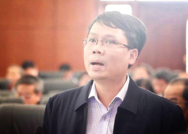 Giám đốc Sở Xây dựng Đà Nẵng: Chưa hề có qui định về cam kết lợi nhuận từ condotel - Ảnh 2.
