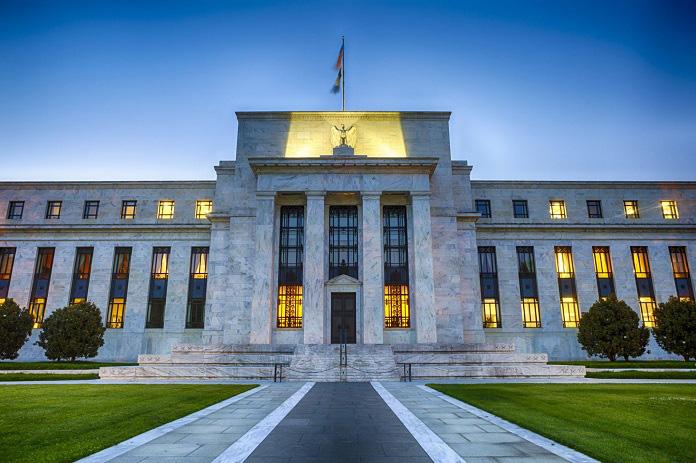 Fed giữ nguyên lãi suất và có khả năng sẽ không điều chỉnh trong năm 2020 - Ảnh 1.