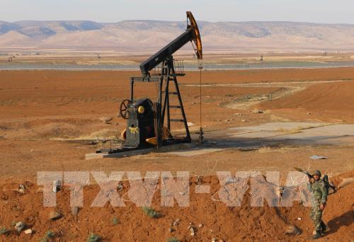 IEA: Dự trữ dầu toàn cầu có thể tăng mạnh - Ảnh 1.