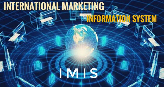 Hệ thống thông tin Marketing quốc tế (International Marketing Information System - IMIS) là gì? Phạm vi nghiên cứu hệ thống thông tin Marketing quốc tế - Ảnh 1.