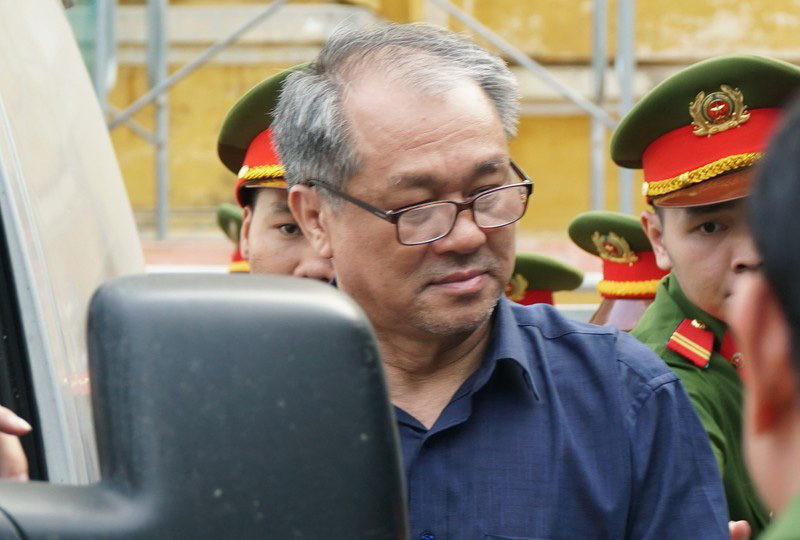Ở tù, Phạm Công Danh vẫn được VKS đề nghị giao thêm tài sản - Ảnh 1.
