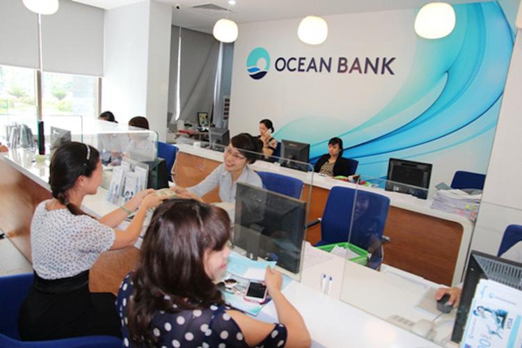 Lãi suất Ngân hàng OceanBank cao nhất tháng 12/2019 là 7,9%/năm - Ảnh 1.