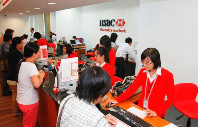Lãi suất ngân hàng HSBC Việt Nam mới nhất tháng 12/2019 - Ảnh 1.