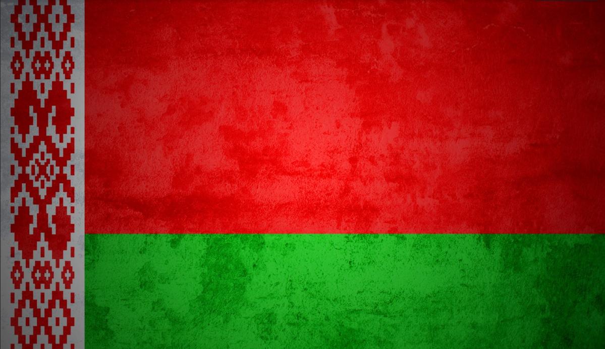 cờ belarus