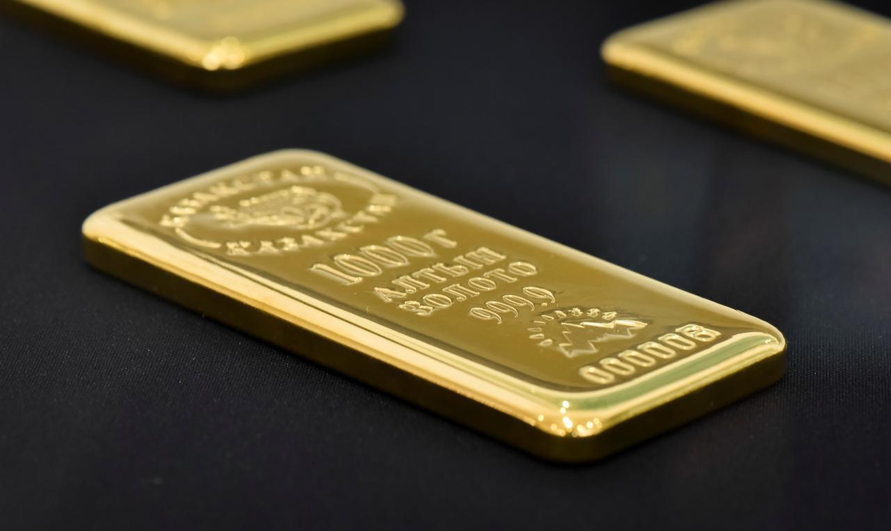 Giá vàng hôm nay 9/4: Tiếp tục tăng trên thị trường quốc tế - Ảnh 1.