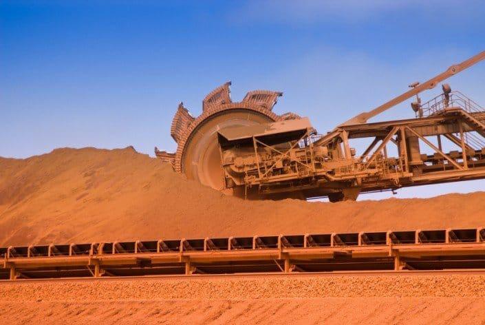 Giá thép xây dựng hôm nay (7/1): Giá quặng sắt tăng phiên thứ 5 liên tiếp - Ảnh 1.