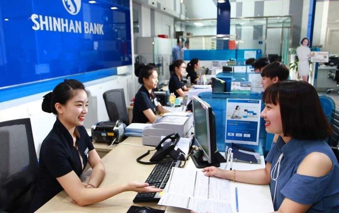 Lãi suất ngân hàng Shinhan Bank mới nhất tháng 12/2019 - Ảnh 1.