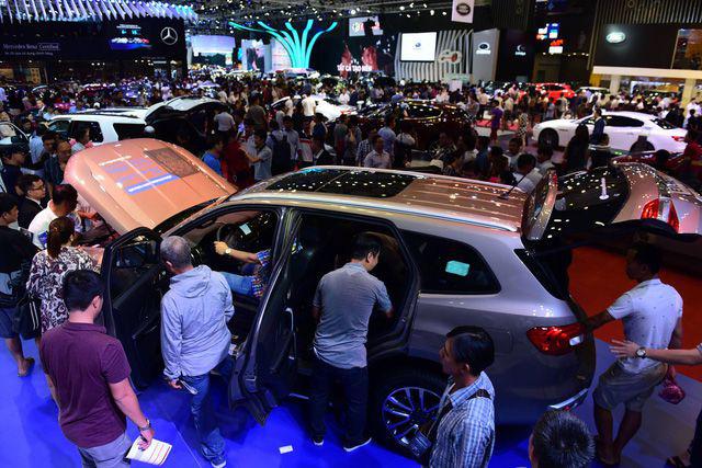 Xe EU được bỏ thuế, viễn cảnh ô tô giá rẻ liệu có đến với Việt Nam? - Ảnh 3.