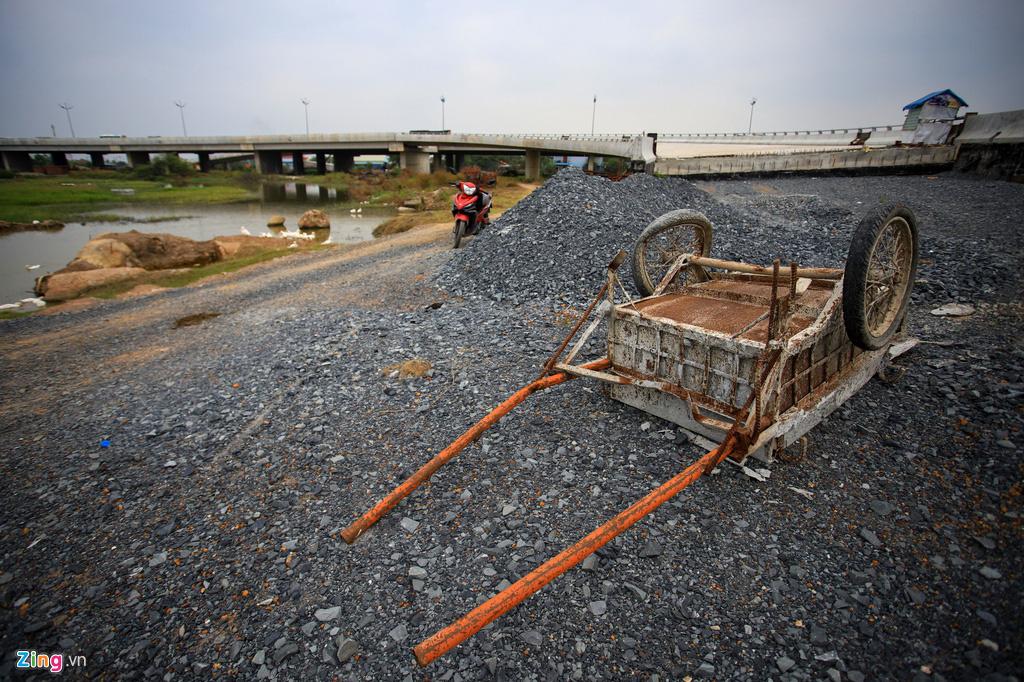 Cao tốc Bến Lức - Long Thành dở dang sau 5 năm thi công - Ảnh 3.