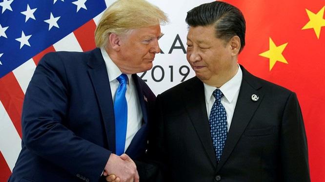 Có gì trong thỏa thuận giai đoạn 1 thương chiến Mỹ - Trung? - Ảnh 1.