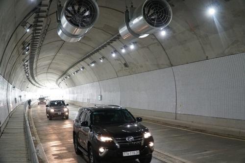 5 công trình giao thông trọng điểm hoàn thành năm 2019 - Ảnh 1.