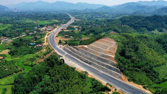 5 công trình giao thông trọng điểm hoàn thành năm 2019 - Ảnh 3.