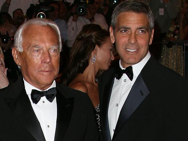 Khối tài sản hào nhoáng 11,2 tỉ USD của ông trùm thời trang Italy - Ảnh 7.