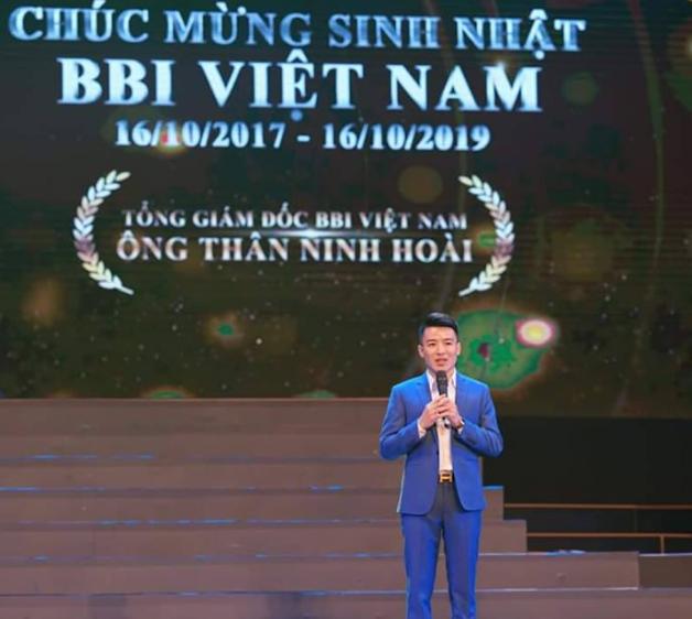 Than Ninh Hoai