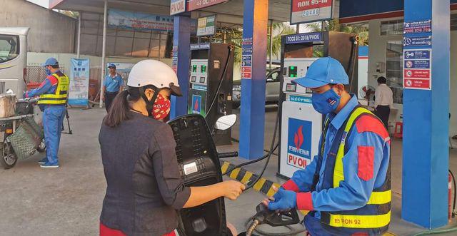 Giá xăng sẽ quay đầu giảm nhẹ sau hai lần tăng liên tiếp? - Ảnh 1.