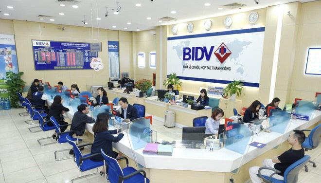 BIDV phát hành thành công hơn 1.700 tỉ đồng trái phiếu tăng vốn - Ảnh 1.